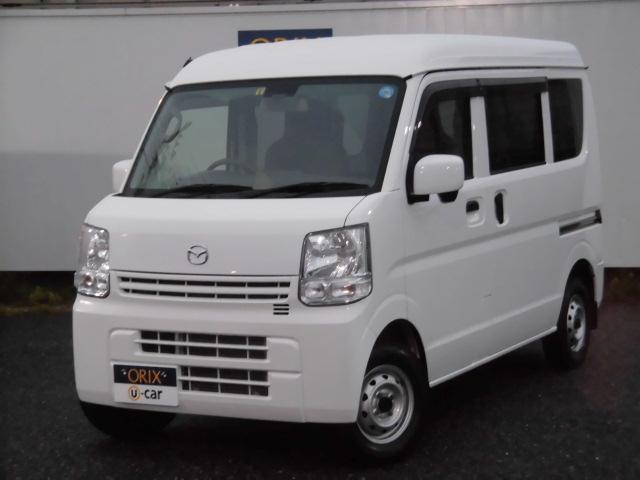 マツダ PCスペシャルハイルーフ 4WD 電格ミラー 前席PW CD