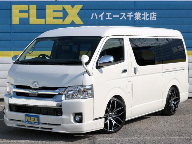 トヨタ GL 新型TSSP付き 内装アレンジVer2