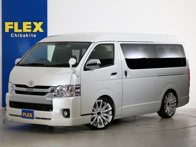 トヨタ GL 内装アレンジVer2