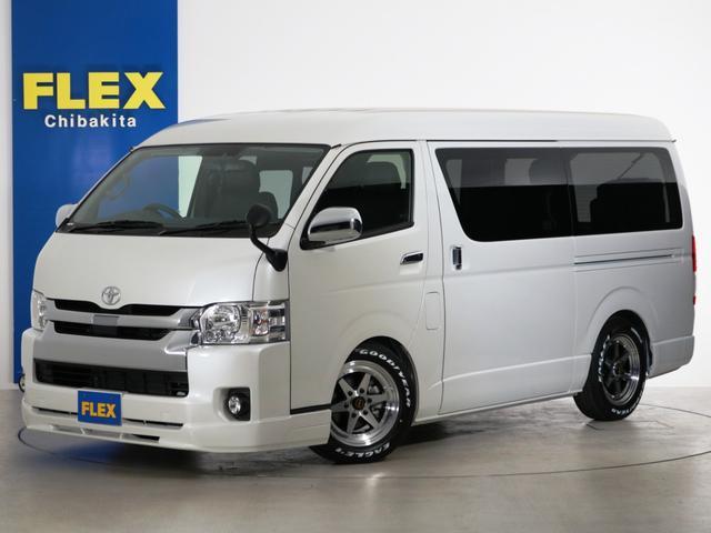 トヨタ GL 内装アレンジR1
