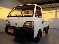 アクティトラックアタック 4速マニュアル 4WD