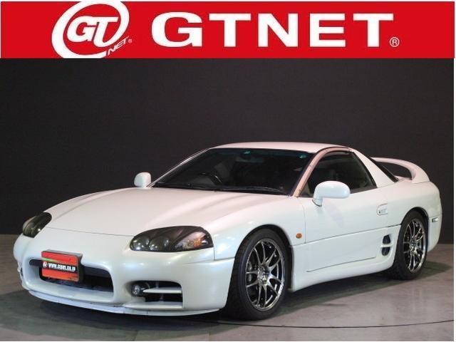GTO(三菱) SR 中古車画像