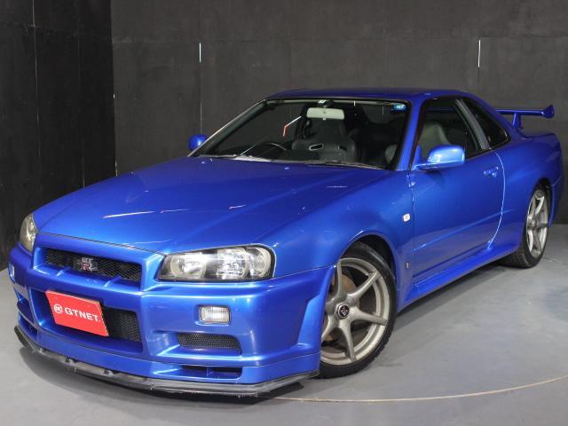 日産 GT-R Vスペック グー鑑定付 APEXマフラー