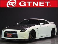 GT−Rブラックエディション トラストマフラー HDDナビ Bカメ