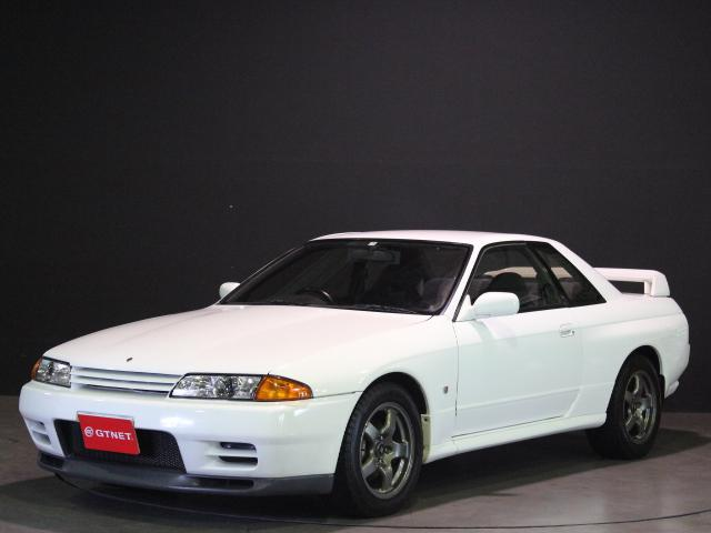 日産 GT-R TEIN車高調 フジツボマフラー マインズメーター
