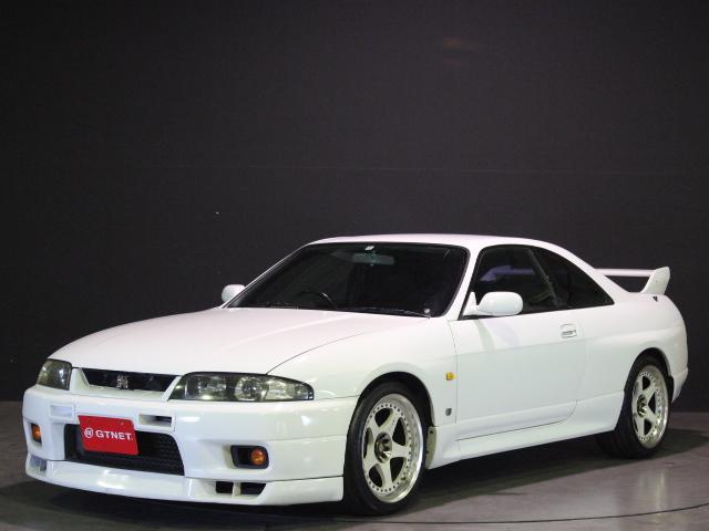 日産 GT-R ケンウッドメモリーナビTV バックカメラ ETC
