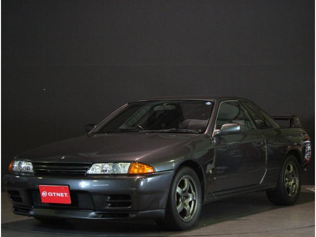 日産 GT-R クスコ車高調 柿本マフラー 純正トランクスポイラー