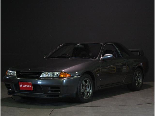 日産 スカイライン GT-R BLITZ車高調 クスコテンションロッド