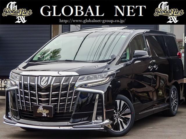 トヨタ 新型2.5SCパッケージ/モデリスタエアロサンルーフ新車
