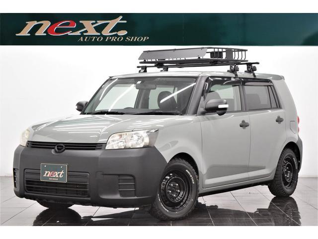 トヨタ カローラルミオン 1.5X ナビ 地デジTV フルセグ Bluetooth ETC マッドタイヤ アウトドアカスタム