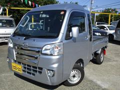 ハイゼットトラック4WD ジャンボ ETC 荷台マット