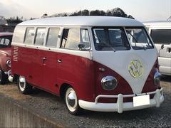 VW タイプIIベースグレードコンビ