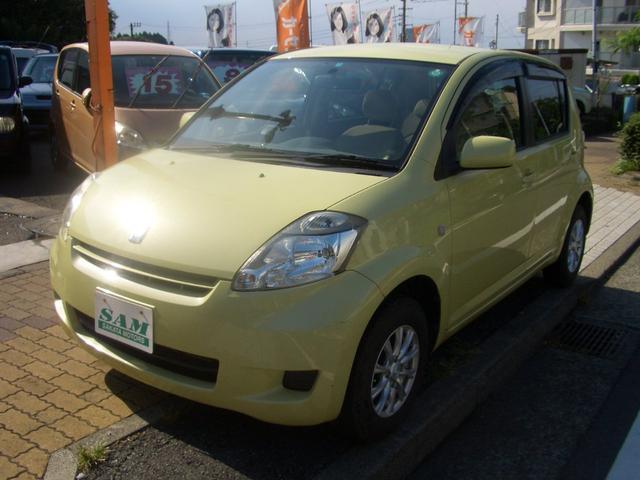 トヨタ X 新品タイヤ4本ETC電格ミラー