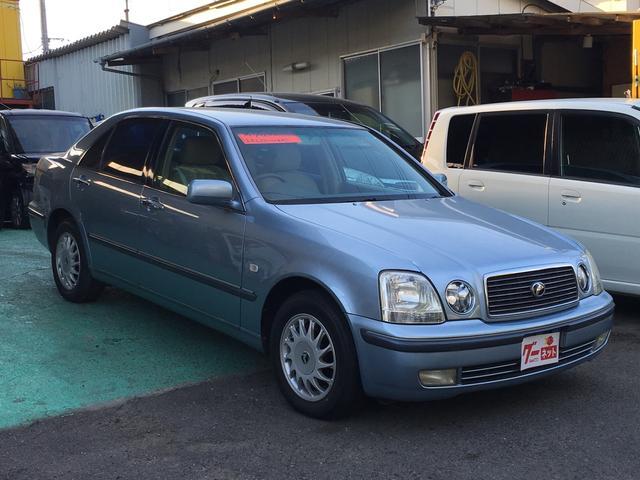 トヨタ NC250