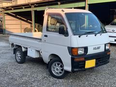 ハイゼットトラックスペシャルエアコン 4WD マニュアル