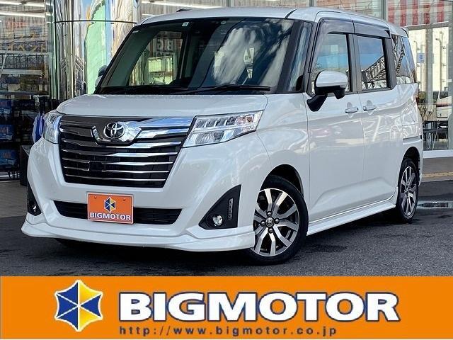 トヨタ カスタムG-T 純正SDナビ フルセグTV BTオーディオ