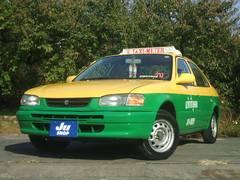 カローラDX タイ タクシー仕様