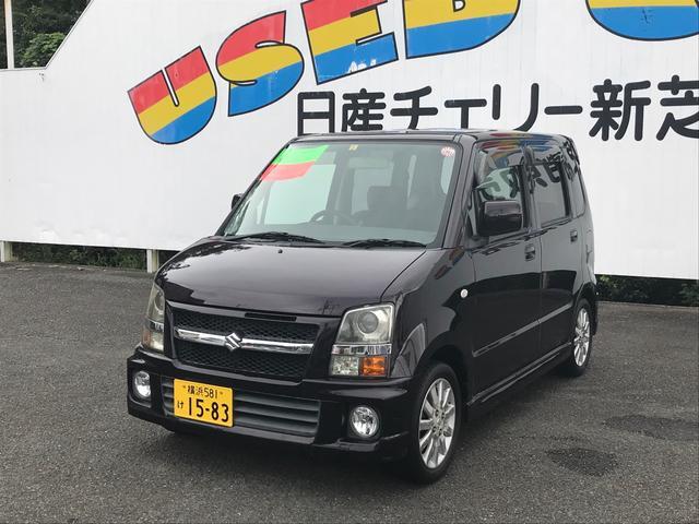 スズキ RR-DI 4WD AC キーレス シートヒーター
