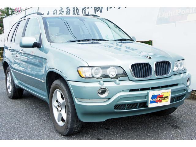 BMW 3.0i 4WD 純正アルミ
