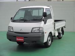 デリカトラックDX 2.0Dターボ 5速マニュアル 0.85t積