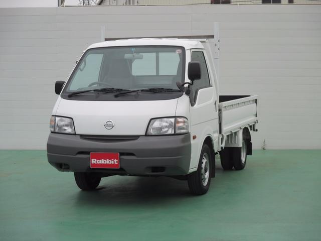日産 スーパーローDX 0.85t積 ガソリン車 5速マニュアル