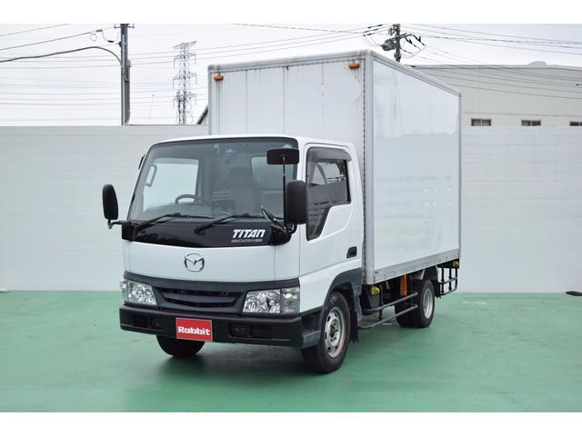 マツダ アルミバン 1.4t積 ガソリン車