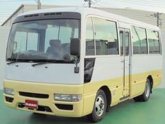 シビリアンバス4.5 SX 26人乗り 電動ドア