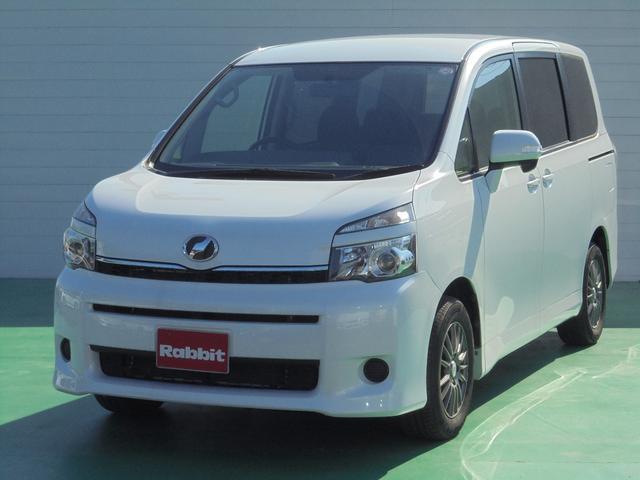 トヨタ X Lエディション 1オーナー 左オートドア HDDナビTV