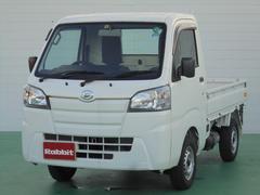 ハイゼットトラックコンパクトテールリフト オートマ車