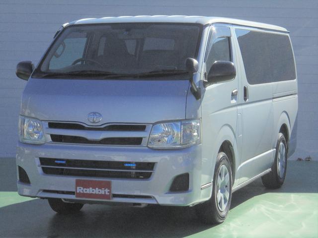 トヨタ ロングDX 低床 積載1.25t 3.0Dターボ