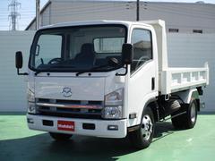 タイタントラック4tダンプ 3.0Dターボ ワイドキャビン