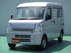 エブリイPA ハイルーフ 5AGS車 2nd発進モード