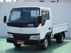 タイタンダッシュワイドローDX ガソリン車 1.35t積 5速MT