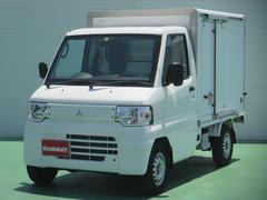 ミニキャブトラック冷蔵冷凍車−5℃設定