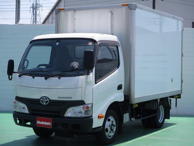 トヨタ 冷蔵冷凍車-7℃設定 2t積