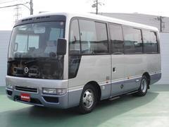 シビリアンバスSV 26人乗り 自動ドア