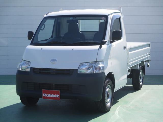 トヨタ DX ガソリン車 積載800kg