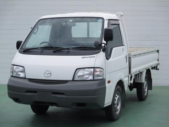 マツダ DX 5速マニュアル ワンオーナー 900kg積