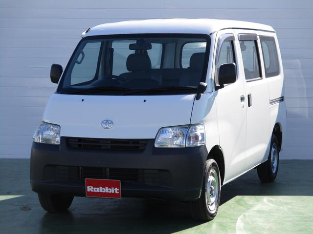 トヨタ DX ガソリン車 オートマ車