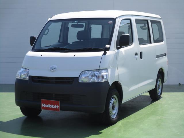 トヨタ 1.5ガソリン車 DX 5人乗り 社外ナビ