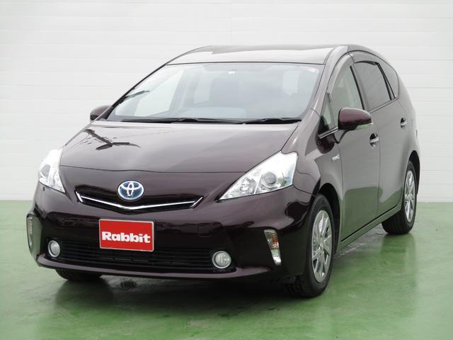 トヨタ S チューン ブラック 純正ナビTV バックモニター 1オナ
