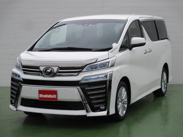 トヨタ 2.5Z 両側オートドア 純正10インチナビTV 4WD