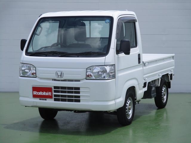 ホンダ アクティトラック SDX 4WD 5速マニュアル パワーウインドウ