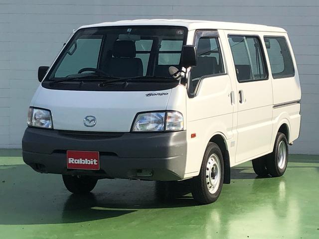 マツダ ワイドローDX 1.8ガソリン車 5ドア 平床 標準ルーフ