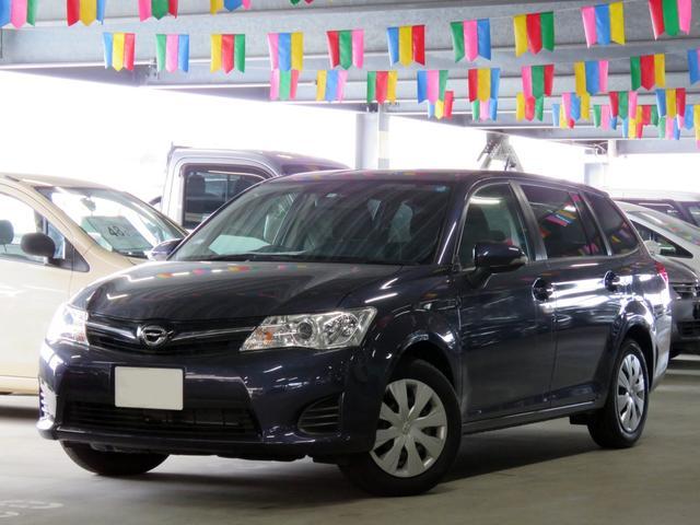 トヨタ 1.5G ワンセグメモリーナビ バックガイドモニター