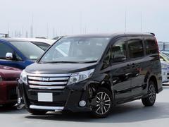 ノアSi 4WD トヨタセーフティセンス
