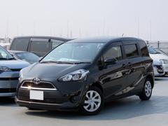 シエンタG トヨタセーフティセンス ワンセグメモリーナビ ETC