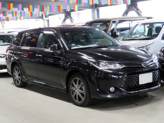 トヨタ 1.5G ダブルバイビー セーフティセンス メモリーナビ