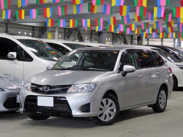 トヨタ 1.5G フルセグHDDナビ 後席ディスプレイ