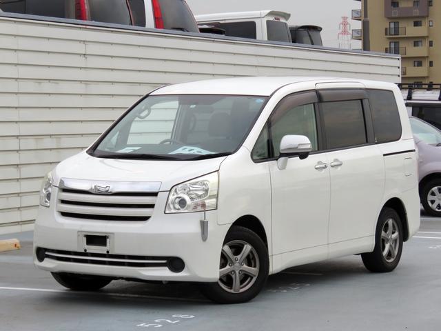 トヨタ X スマートエディション ワンセグHDDナビ バックモニター